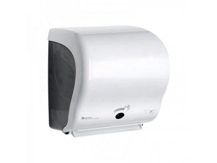 Automatický bezdotykový podavač papírových ručníků Merida SENSOR CUT