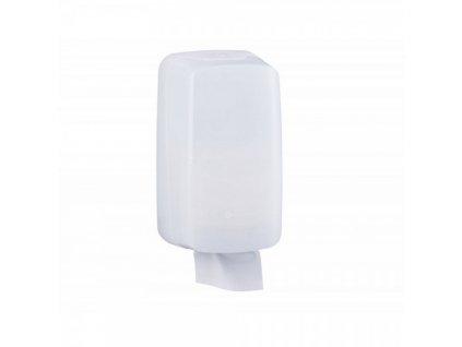 Zásobník na skládaný toaletní papír Merida Hygiene Control