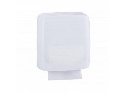 Zásobník na papírové ručníky Merida Hygiene Control SLIM