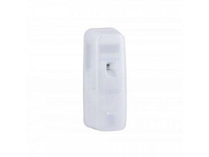 Elektronický osvěžovač vzduchu Merida Hygiene Control LCD / bílá