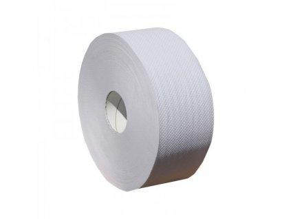 Toaletní papír STANDARD 2vrstvý 170 m – 6 rolí
