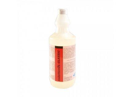 Vonný toaletní olej CLASSIC