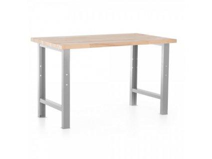 Dílenský stůl 120 x 80 cm