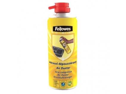 Stlačený vzduch Fellowes na čištění - 350 ml