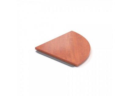Spojovací prvek Visio 70 x 70 cm - výprodej / Calvados