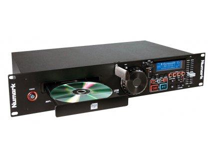 DEXON CD/MP3 přehrávač do racku MP 103USB
