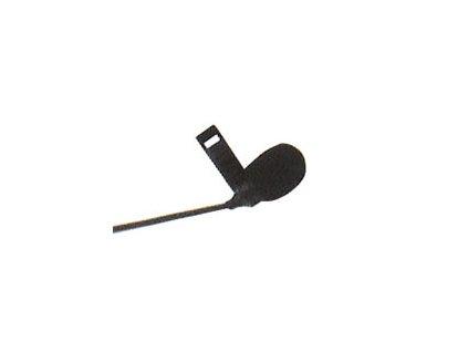 DEXON Protivětrná ochrana mikrofonu pro elektretový mikrofon malá