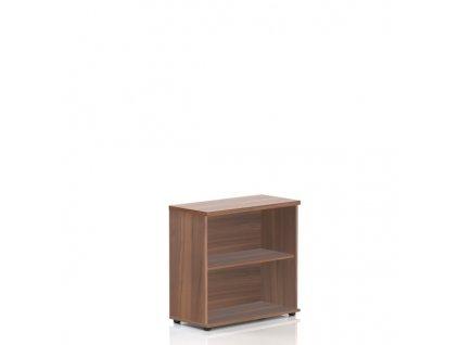 Nízká skříň Visio 80 x 38,5 x 76 cm