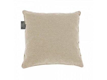 Samohřející polštář COSI 50 x 50 cm, Savane Coconut