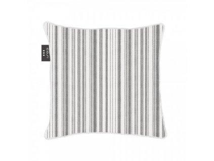 Samohřející polštář COSI 50 x 50 cm, Sunbrella Foutah