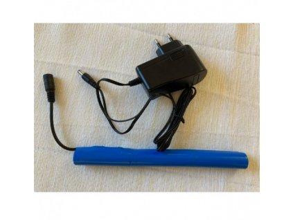 Náhradní baterie s nabíječkou k polštářům COSI