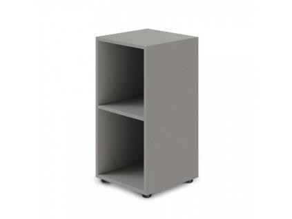 Nízká skříň ProX 39,9 x 40,4 x 80 cm