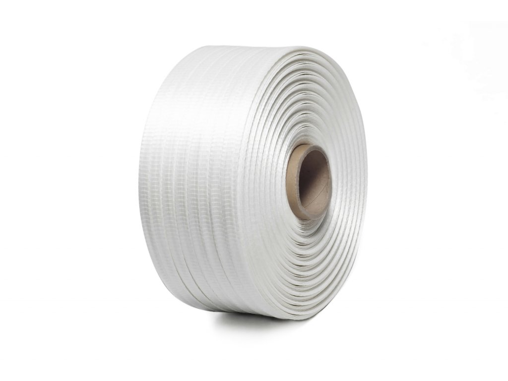 1146 2 polyesterova textilni paska tkana 19 mm