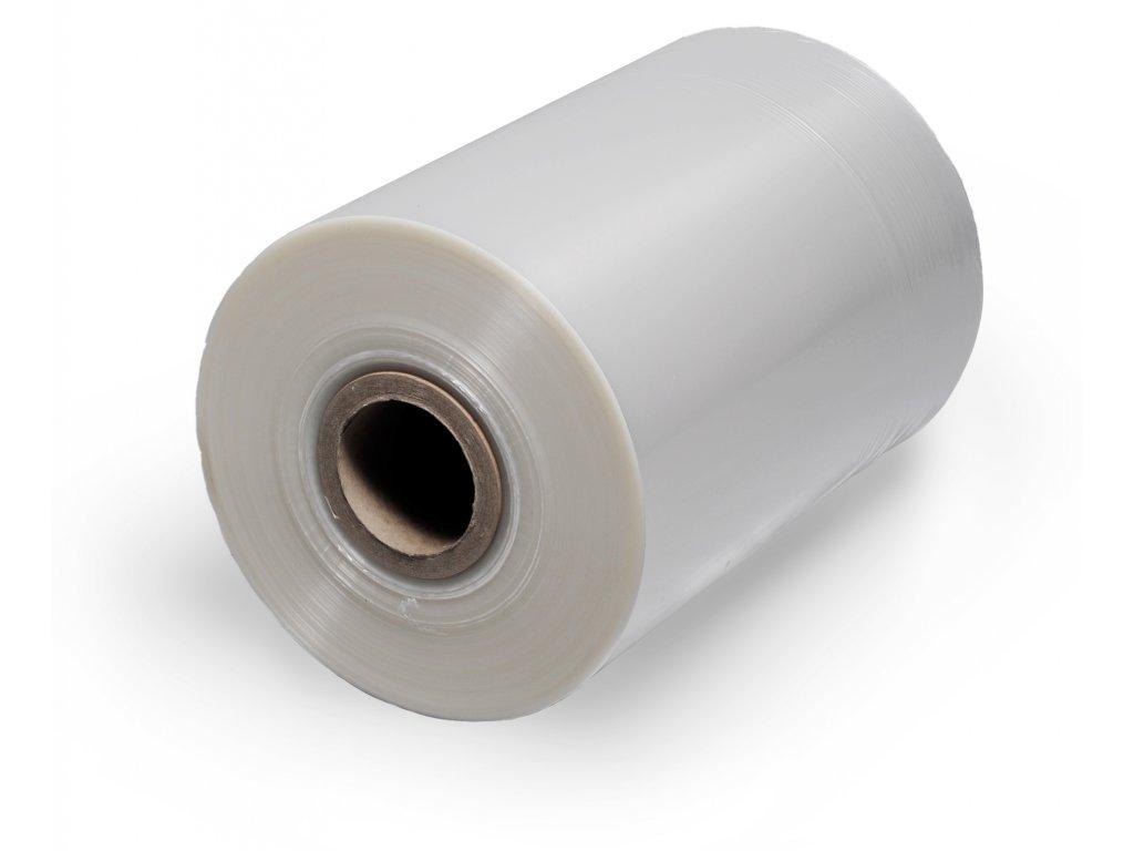 POLYOLEFIN fólie- 450 mm, 25 µm (Fólie FD 45025  - PVC, šíře 450 mm, tloušťka 25 µm, návin 750m)
