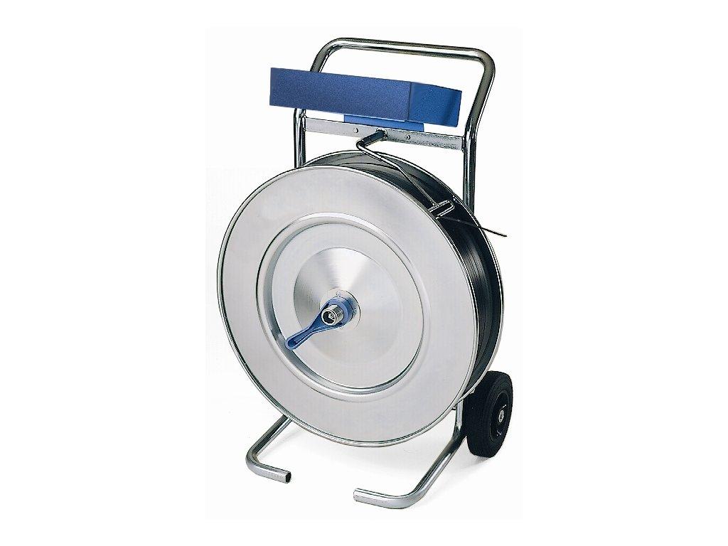 Profesionální odvíječ pásky ORGAPACK OR A 629