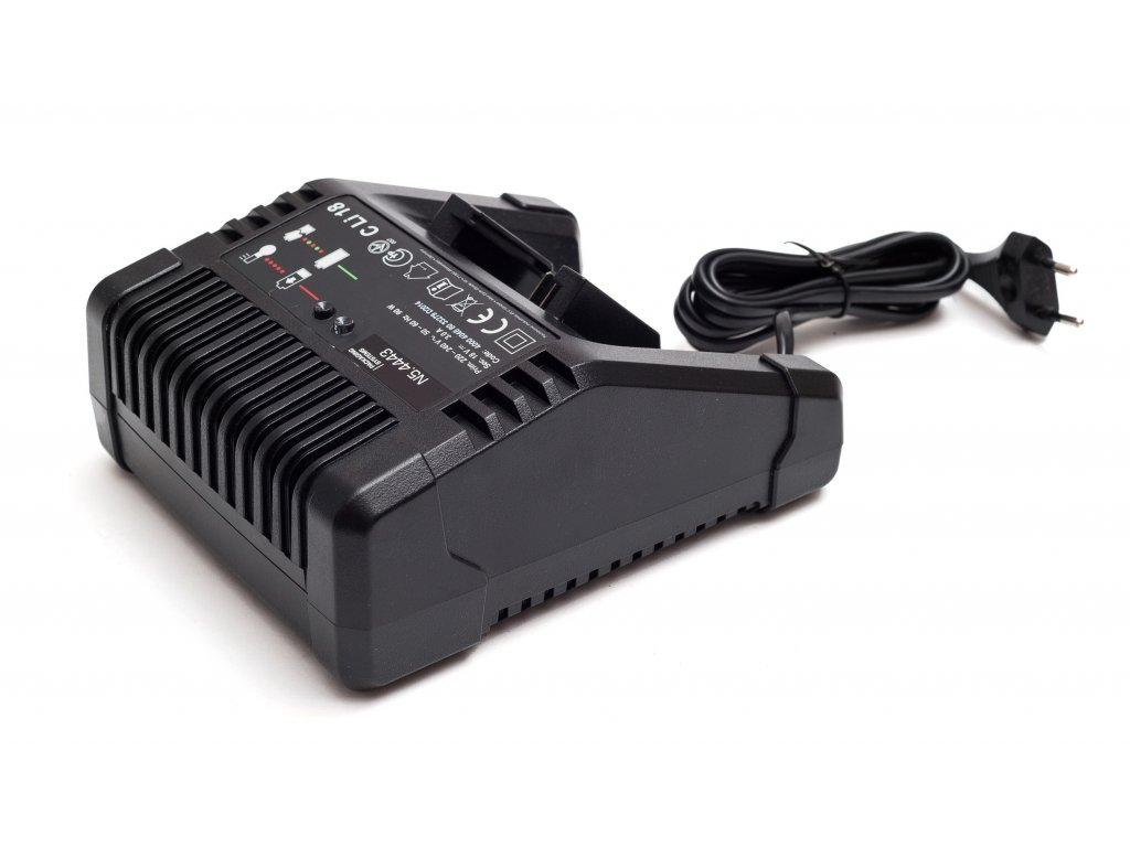 Nabíječka pro Li lon baterie FROMM P318 P328