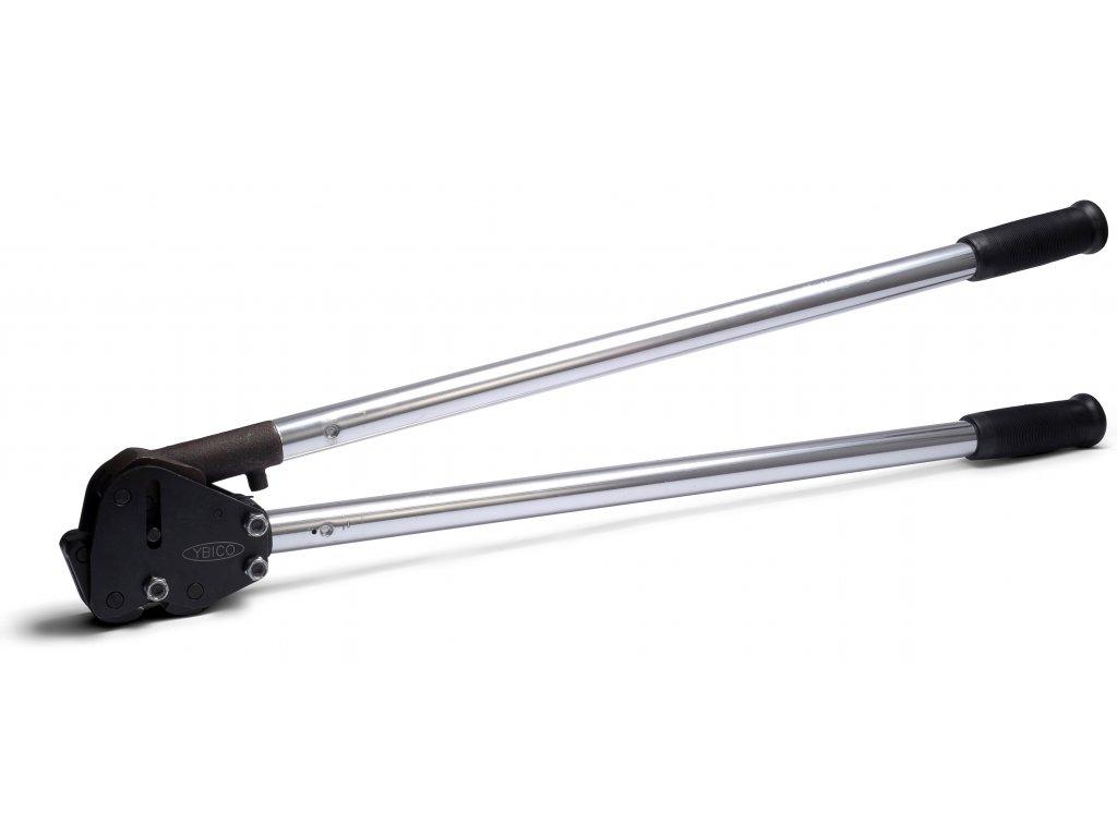 Kleště UNIPACK H67 (Kleště H 67.32 pro šíři pásky 32 mm a tloušťky 0,8 mm, váha 3 kg, Sponkovačka H 67.32 pro šíři pásky 32 mm a tloušťky 0,8 mm, váha 3 kg)