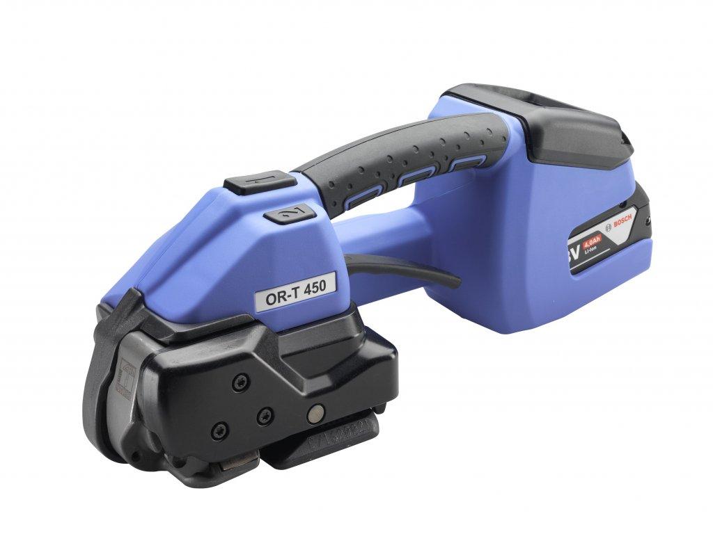 Akumulátorový páskovač ORGAPACK ORT 450