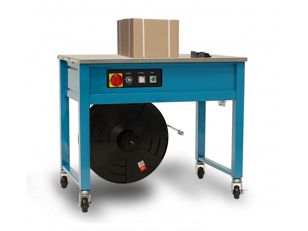 Páskovací stroj TP202