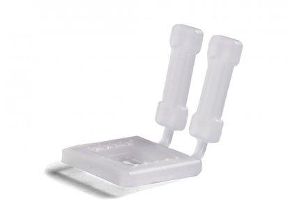 Plastová spona (Spony SP 16 - pro vázací pásky šíře 12-16 mm)