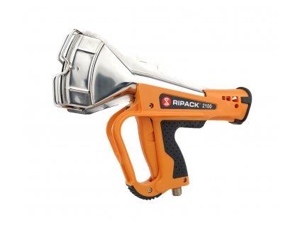 Horkovzdušná plynová pistole RIPACK 2100