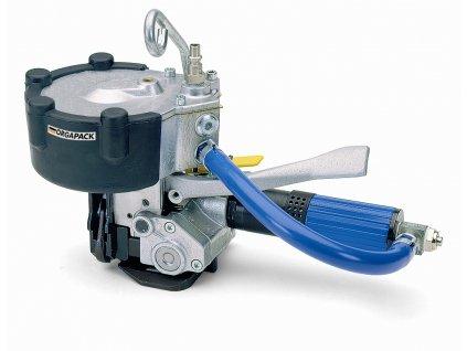 Pneumatická páskovačka ORGAPACK CR 25 A (Páskovač CR 25A AV.19 pro šíři pásky 19 mm, tl.0,63 mm)