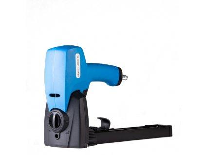 Pneumatická ruční sešívačka A.560PN (Sponkovačka A 560 PN22 - pro spony typu JK560-22 tj. pro délku nohy spony 22 mm)