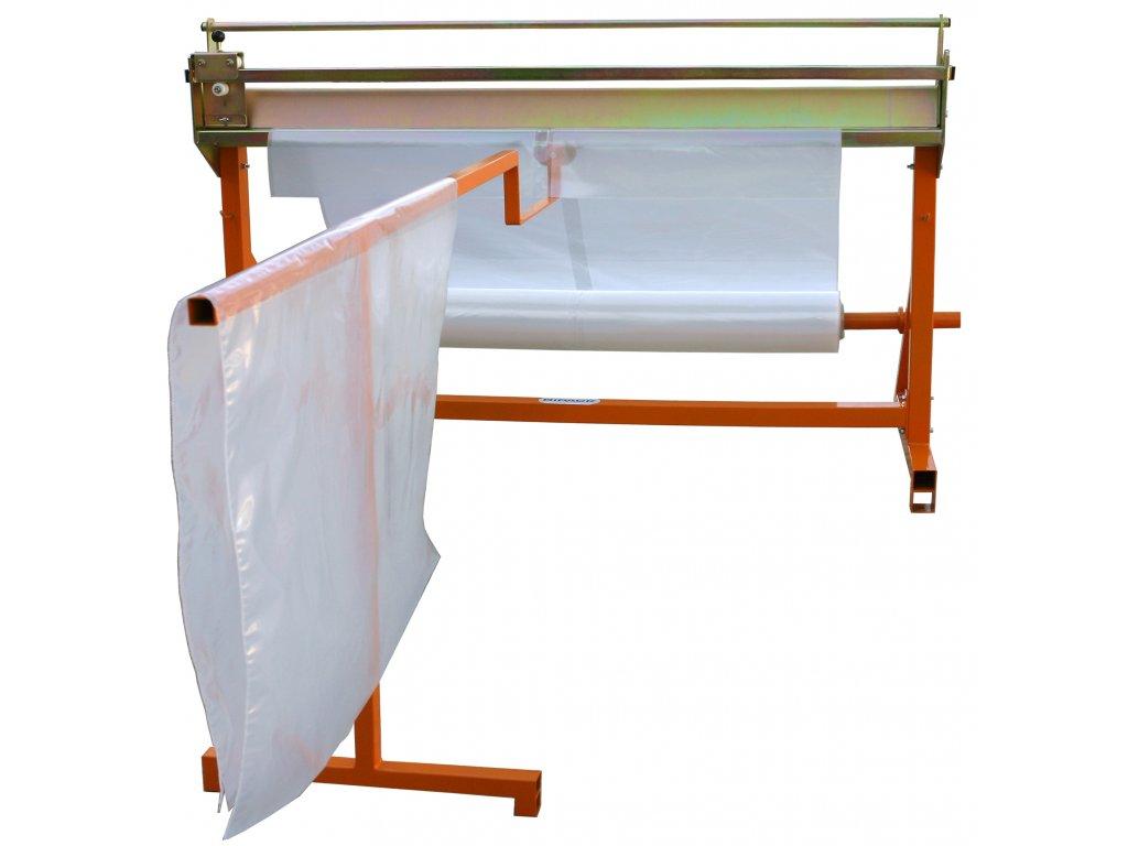 Výroba patlů MULTICOVER 950