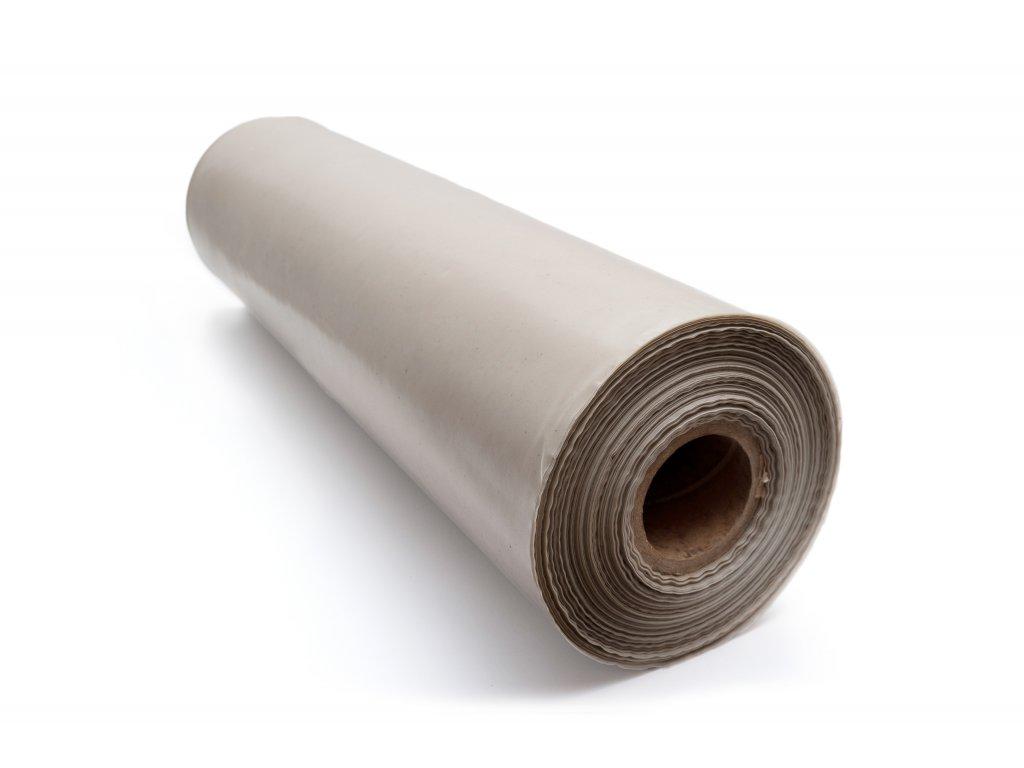 Prekrývacia PE fólia - 2x800 mm, recyklát