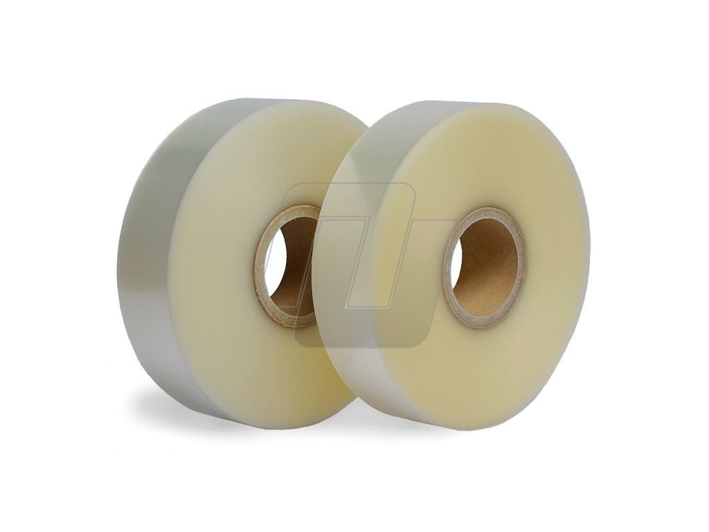 Fóliová páska - Tepelný zvar