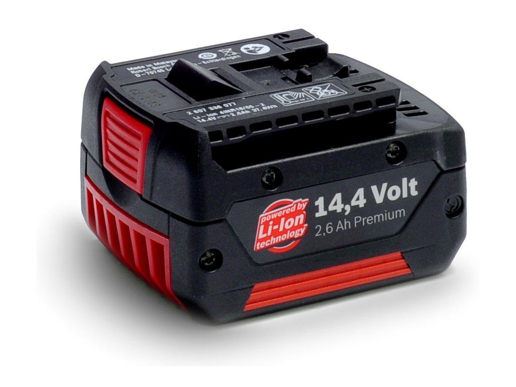 Akumulátor pro OR T 120