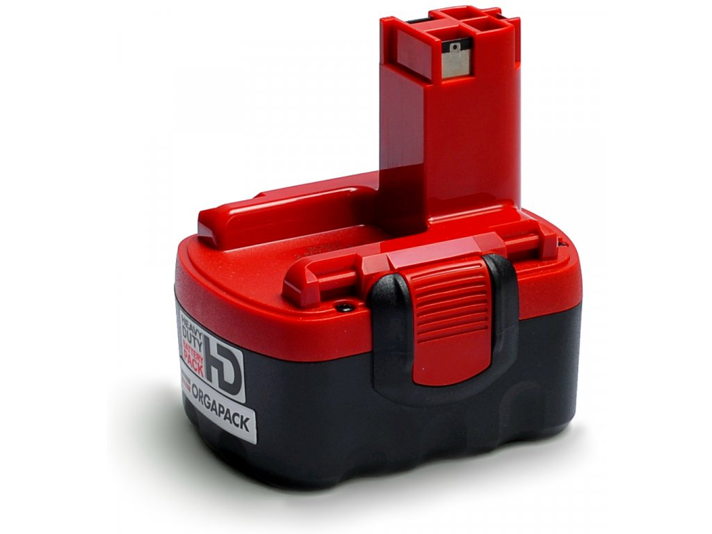 Akumulátor pro ORGAPACK OR T 300 a STRAPEX STB 65