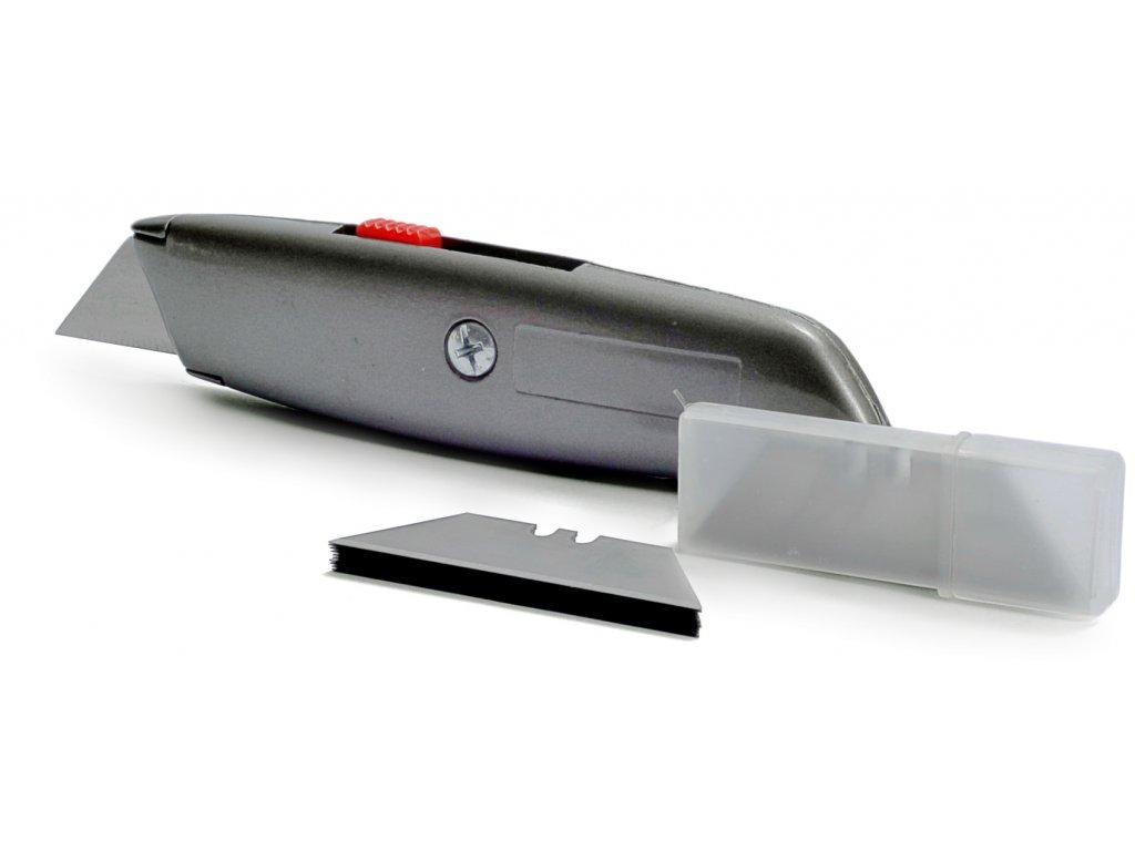 Zatahovací nůž CUTTER 220