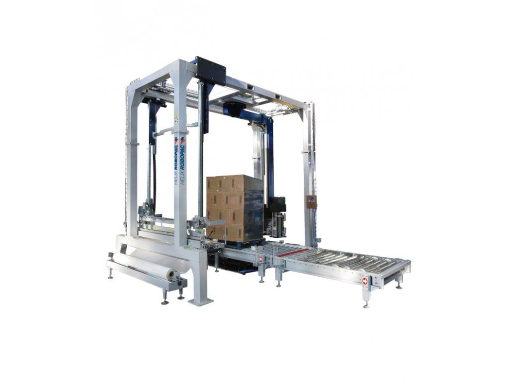 810 automaticky ovijeci s stroj s ramenem helix 1 evo