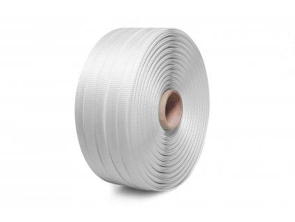 PES páska tkaná šíře 25 mm