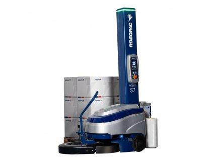 Ovinovací robot ROBOT S7