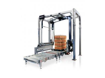 Automatický ovinovací s stroj s ramenom HELIX 3 EVO