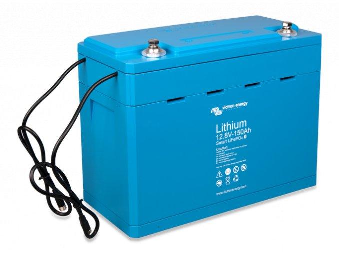 Victron Energy Smart LiFePO4 batéria 12,8V 150Ah
