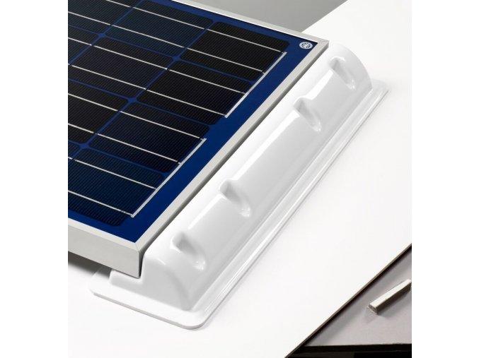 Sada držiakov solárneho panelu pre karavan alebo obytné auto 68cm