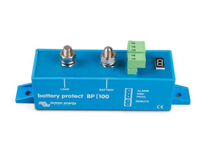 Ochrana batérií BP 100 12 24V