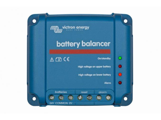 Batériový balancér Victron Energy vrch
