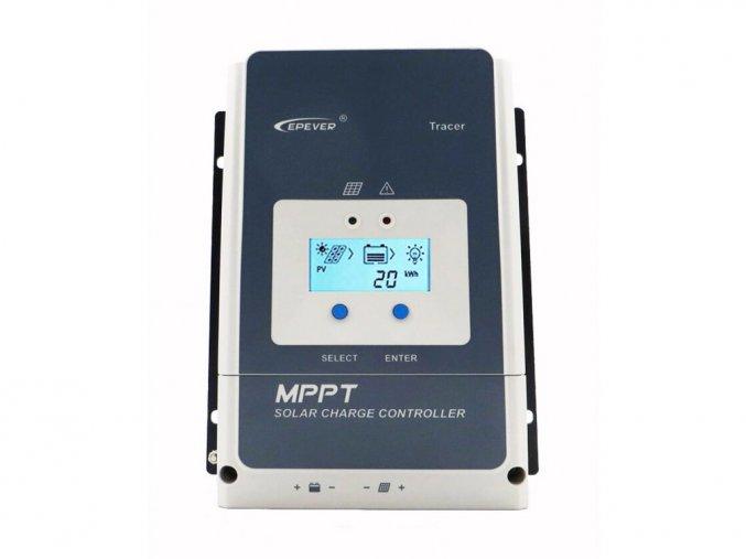 MPPT solárny regulátor nabíjania EPsolar Tracer 5420AN