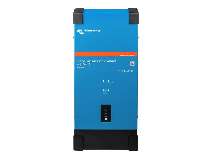 Menič napätia Smart Victron Energy Phoenix VE.Direct 24V 1600VA