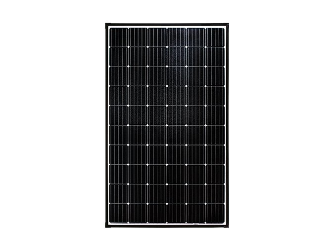 Flexibilný solárny panel SUNMAN 290Wp