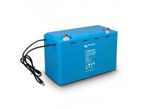 Victron Energy Smart LiFePO4 batéria 12,8V 100Ah