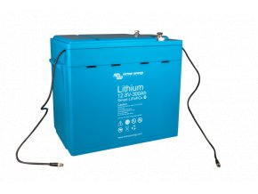 Victron Energy Smart LiFePO4 batéria 12,8V 300Ah