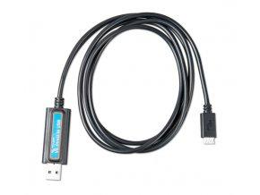 PC rozhranie VE.Direct-USB pre zariadenia Victron Energy