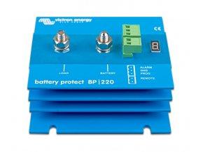 Ochrana batérií BP 220 12 24V