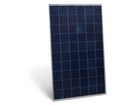 Polykryštalický solárny panel 280Wp