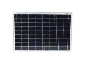 fotovolticky solarny panel polykrystalicky 40W